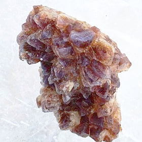 Citrine Druse Cluster Naturally-Formed Crystals For Sale - New Earth Gifts