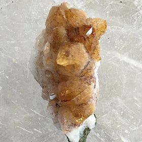 Citrine Druzy Cluster With Wonderful Crystals For Sale New Earth Gifts