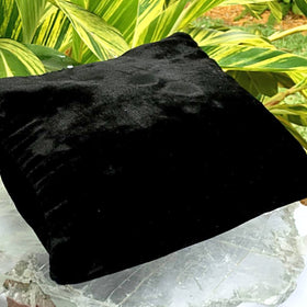 Velvet Pillow Cushion for Singing Bowls - New Earth Gifts