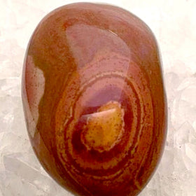 Desert Jasper Stone - Massage Stones For Sale New Earth Gifts