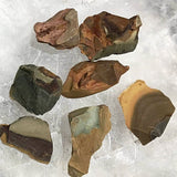 Desert Jasper Natural Stone 1 Pc -New Earth Gifts