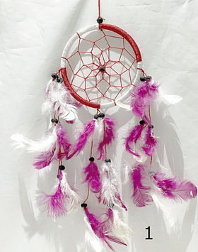 Colorful Small Dream Catchers | New Earth Gifts