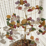 Gemstone Tree of Life - Small | New Earth Gifts