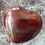 Gemstone Hearts - 30mm Various Gemstone Choices | New Earth Gifts