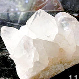Quartz Crystal Cluster For Healing | New Earth Gifts