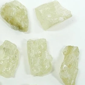 hiddenite crystals - new earth gifts