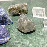 Insight and Self Discovery 6 pc Gemstone Set - New Earth Gifts