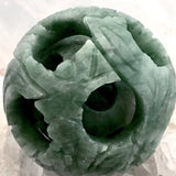 Jade Happiness Ball