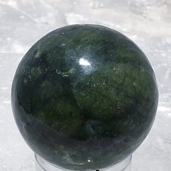 Jade, Prosperity Gemstone 50mm Spheres