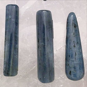 Blue Kyanite Sticks | New Earth Gifts
