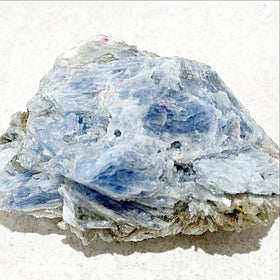 Blue Kyanite is an Ideal Healing Stone -New Earth Gifts