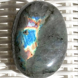 Labradorite Palm and Massage Stones | New Earth Gifts