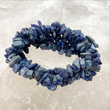 gemstone cuff bracelet - new earth gifts
