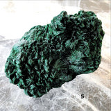 Malachite Specimen for Rockhounds - New Earth Gifts