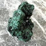 Malachite Fibrous Stones With A Vibrant Color | New Earth Gifts