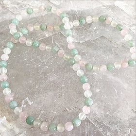 Beaded Necklace | New Earth Gifts
