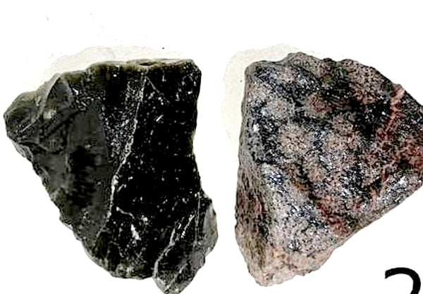 Obsidian Protection Stone Set For Sale New Earth Gifts