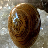 Carved Onyx Marble Eggs #3