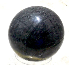 Picasso Jasper Sphere - New Earth Gifts