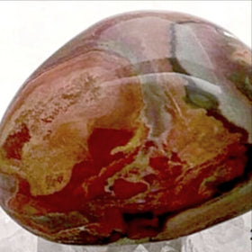 Polychrome Jasper From Madagascar For Sale New Earth Gifts