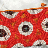 Beaded Coin Purse - New Earth Gifts