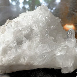 Quartz Cluster Crystal With Several Small Points | New Earth Gifts
