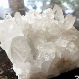 Uncommon Quartz Crystal Cluster For Sale New Earth Gifts