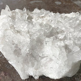 Quartz XXL Cluster With Small Crystals For Sale New Earth Gifts