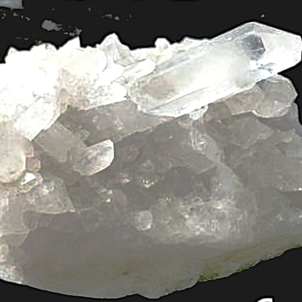 Quartz Cluster Crystal For Sale Milky Color New Earth Gifts