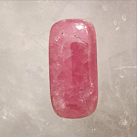 Rhodochrosite Cabochon - New Earth Gifts and Beads