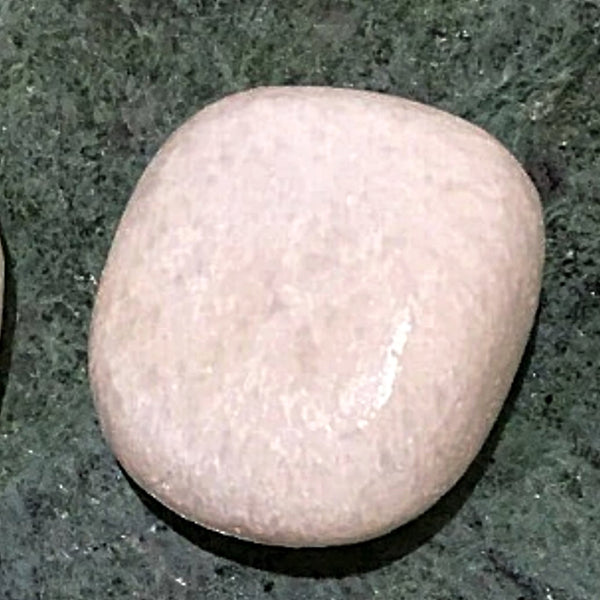 Scolecite 1 Pc Tumbled Stone - New Earth Gifts