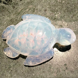 Opalite Sea Turtles - New Earth Gifts and Beads