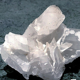Natural Selenite Crystal Specimen for Feng Shui Energy - New Earth Gifts