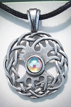 Celtic Sexuality Pendant | New Earth Gifts