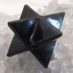 Shungite Merkaba - New Earth Gifts