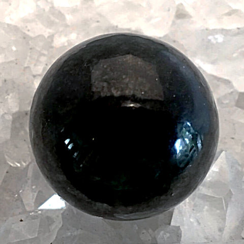 Shungite 35mm Sphere - EMF Protection - New Earth Gifts