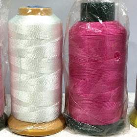Synthetic Silk Beading Thread - Nylon Beading Thread | New Earth Gifts