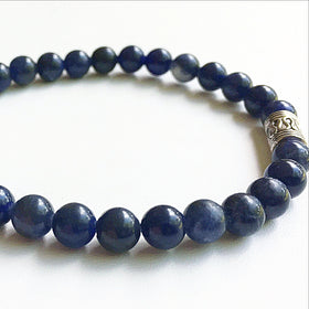 Sodalite Power Bracelet - New Earth Gifts