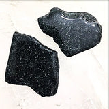 Specularite 2 pc Specimen Set - New Earth Gifts and Beads
