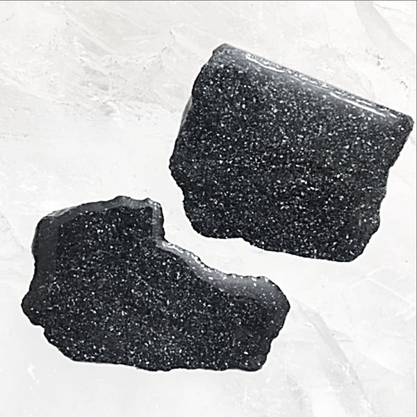 Specularite 2 pc Specimen Set | New Earth Gift
