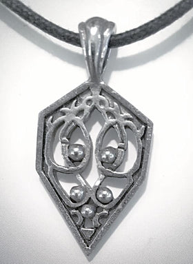 Celtic Spiritual Rebirth Pendant | New Earth Gifts