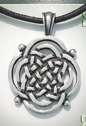Celtic Spiritual Strength Pendant | New Earth Gifts