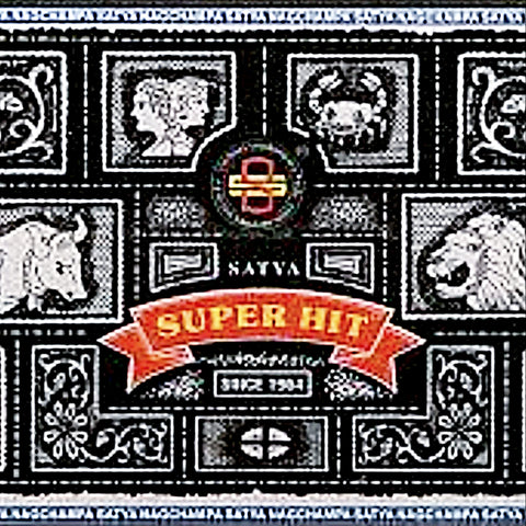 Super Hit Incense Sticks by Satya | New Earth Gifts