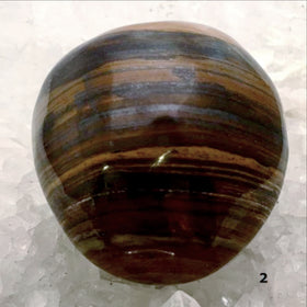 Tiger Eye Stone With Vibrant Colors For Sale New Earth Gifts