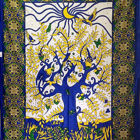 Tree of Life Tapestry -New Earth Gifts