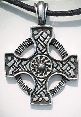Celtic Unity of Life Pendant | New Earth Gifts