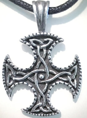 Celtic Vision Pendant | New Earth Gifts