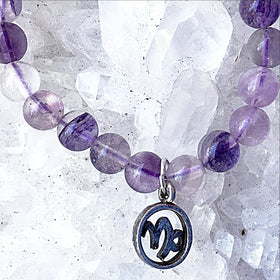 Capricorn Zodiac Charm Bracelet | New Earth Gifts