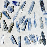 Kyanite - Blue Blades - New Earth Gifts and Beads