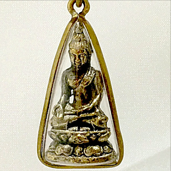 Kwan Yin Pendant - New Earth Gifts and Beads